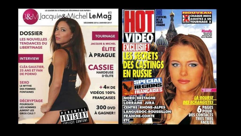 Jacquie et Michel rachète Hot Vidéo
