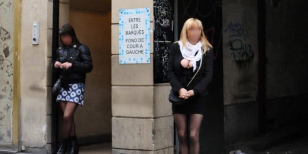 Tarifs des prostituées à Paris