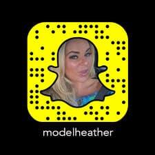 modelheather snapchat