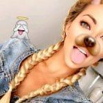 Top 10 des comptes Snapchat les plus Sexy