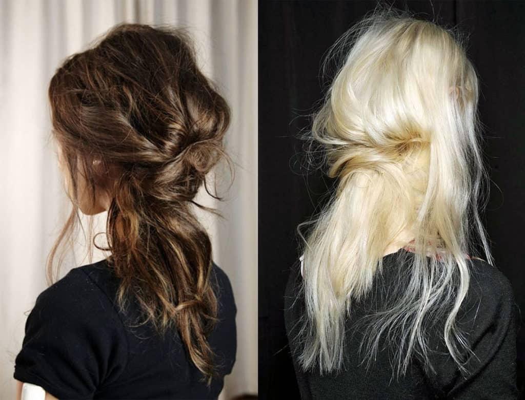Coupes de cheveux et coiffures: les tendances2020
