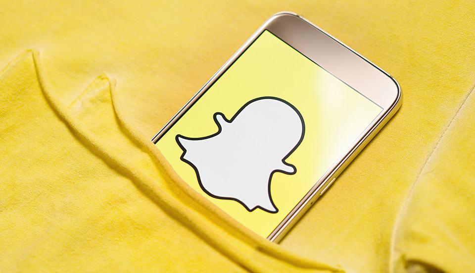 Comment faire une rencontre sexy sur snapchat?