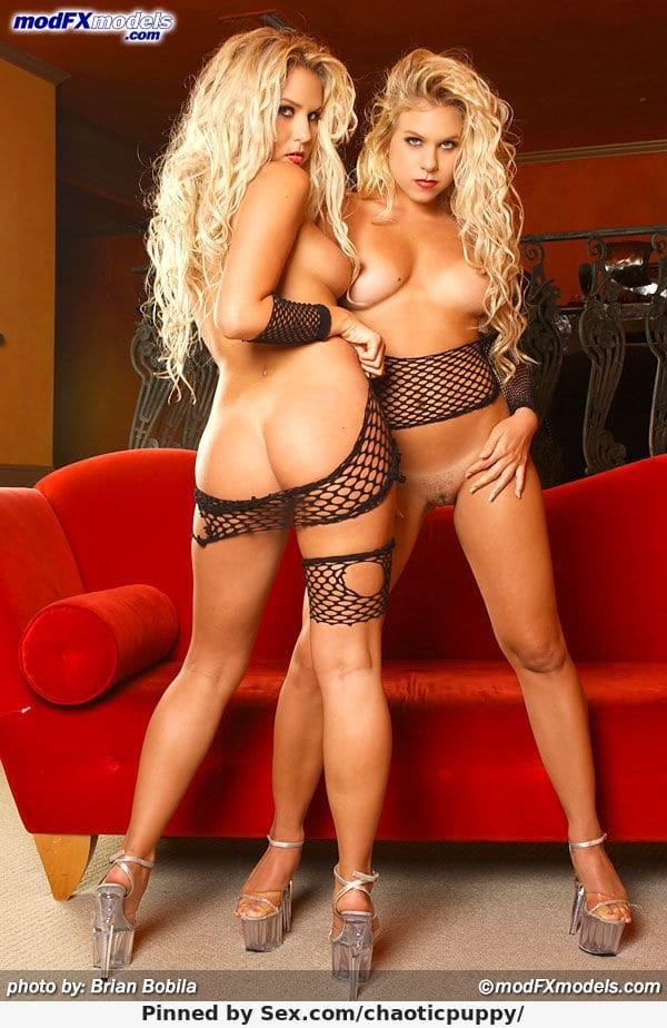 bucci twins playmates 5