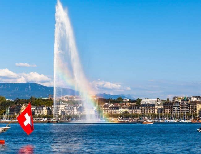 Trouvez un plan cul à Genève