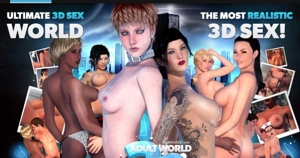 Les 10 meilleurs jeux vidéo de sexe
