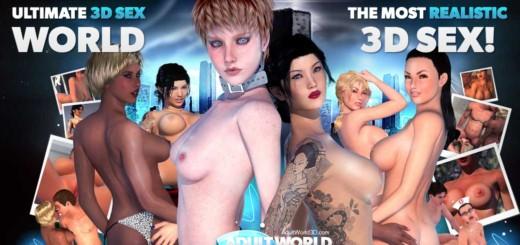 Jeux video porno