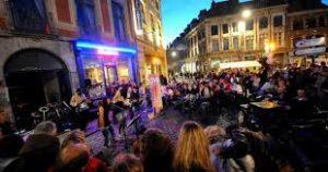A Lille les nombreuses fêtes sont autant d'occasion de trouver un plan cul