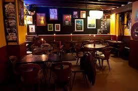 Le Labo est un excellent bar pour trouver un plan cul à Nantes