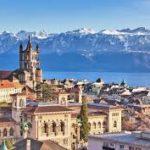 Trouver un plan cul gratuit à Lausanne