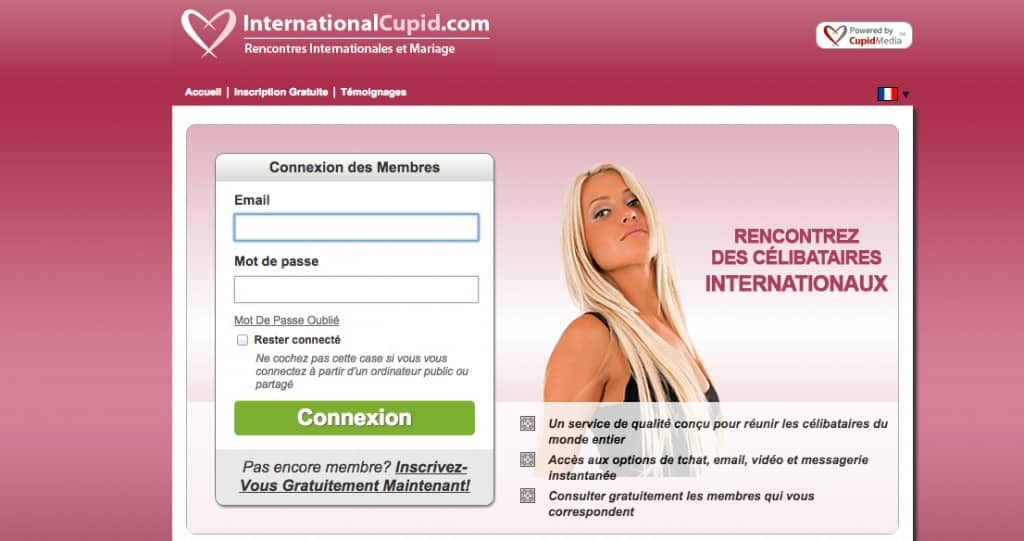 la plupart des sites de plan cul forcent l'inscription
