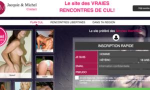 A Rennes les sites de plan cul fonctionnent très bien