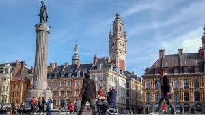 Comment trouver un Plan cul à Lille