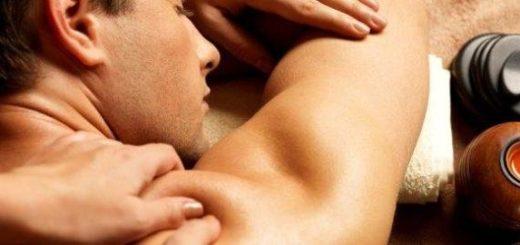 massage chinois avec finition