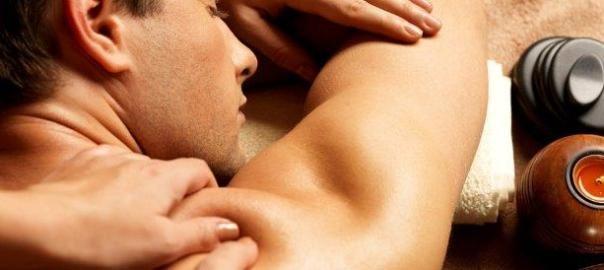 Le massage avec finition : Le petit plus des salons de massage chinois
