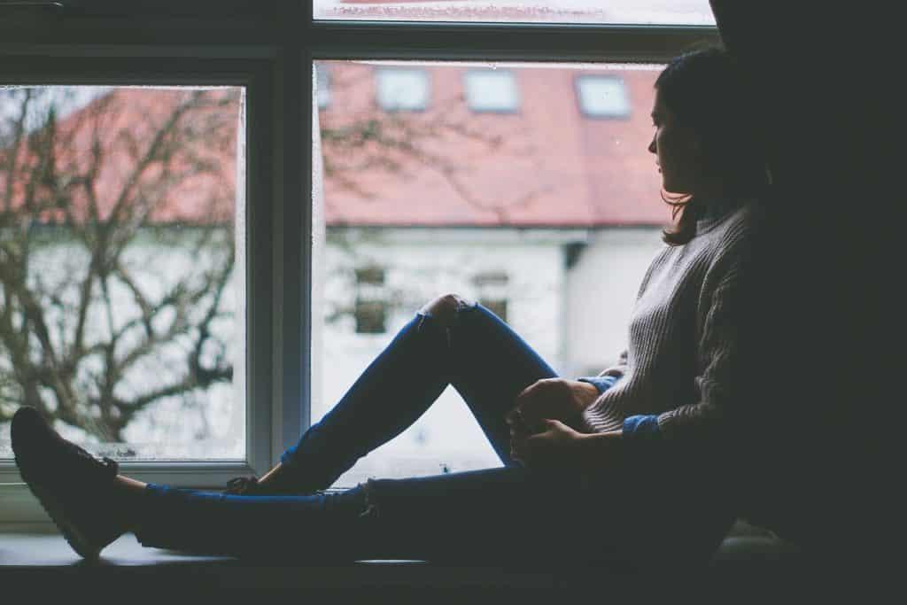 Comment ne plus se sentir coupable après avoir été infidèle ?