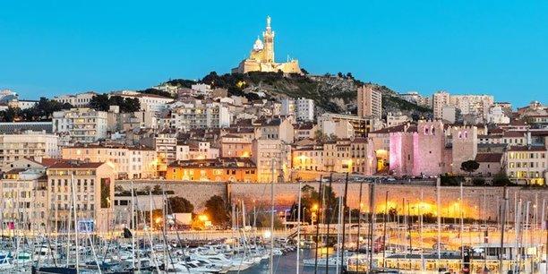Plan Cul Marseille – Faites des Rencontres Sexe à Marseille