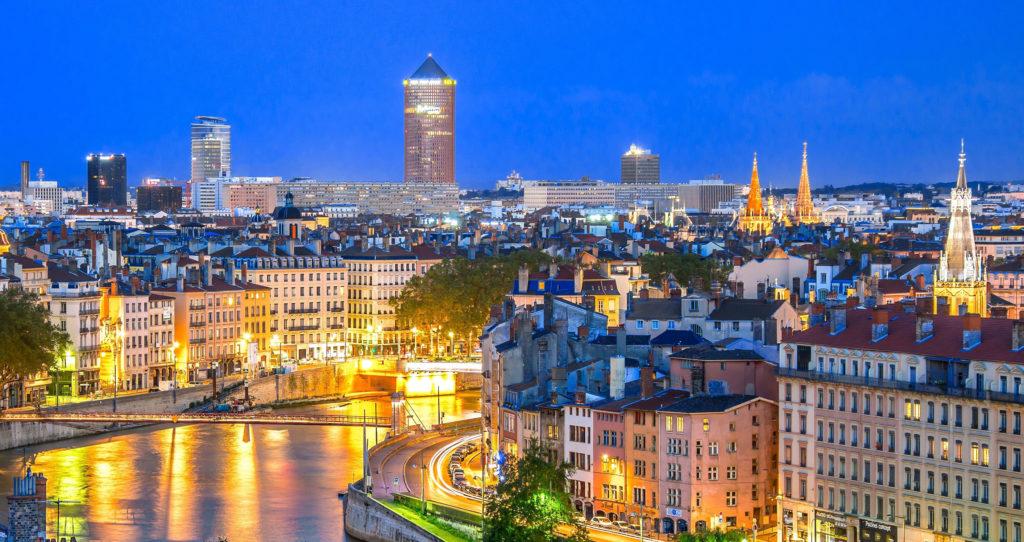 Prostitution à Lyon – Dans quels quartiers trouver des putes à Lyon ?