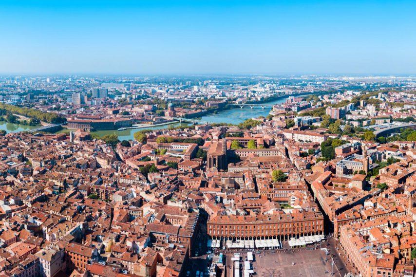 Prostituées à Toulouse – Les Quartiers à putes à Toulouse