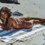 Isabelle Mathers et Olivia Mathers Nue - Photos des 2 sublimes australiennes topless