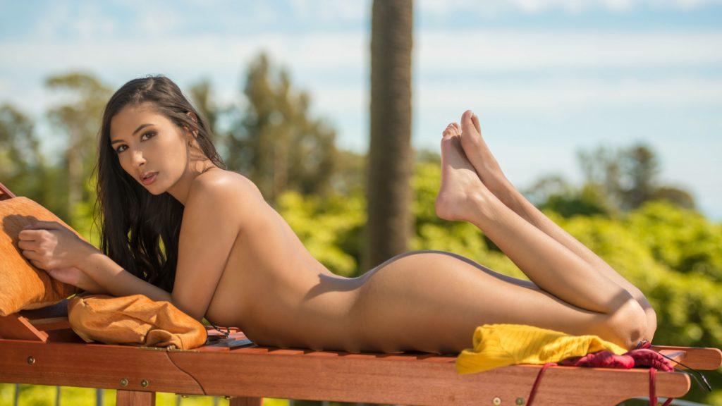 Gif Porno de Gianna Dior, la starlette de l'année 2020