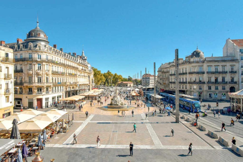 Prostituées à Montpellier – Où trouver des putes à Montpellier ?