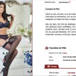 Prostituées et Escort à Caen - Prix et Quartiers