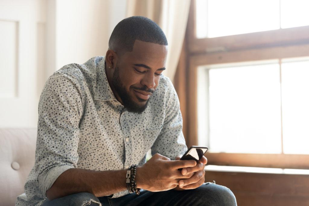 Drague par SMS sujets